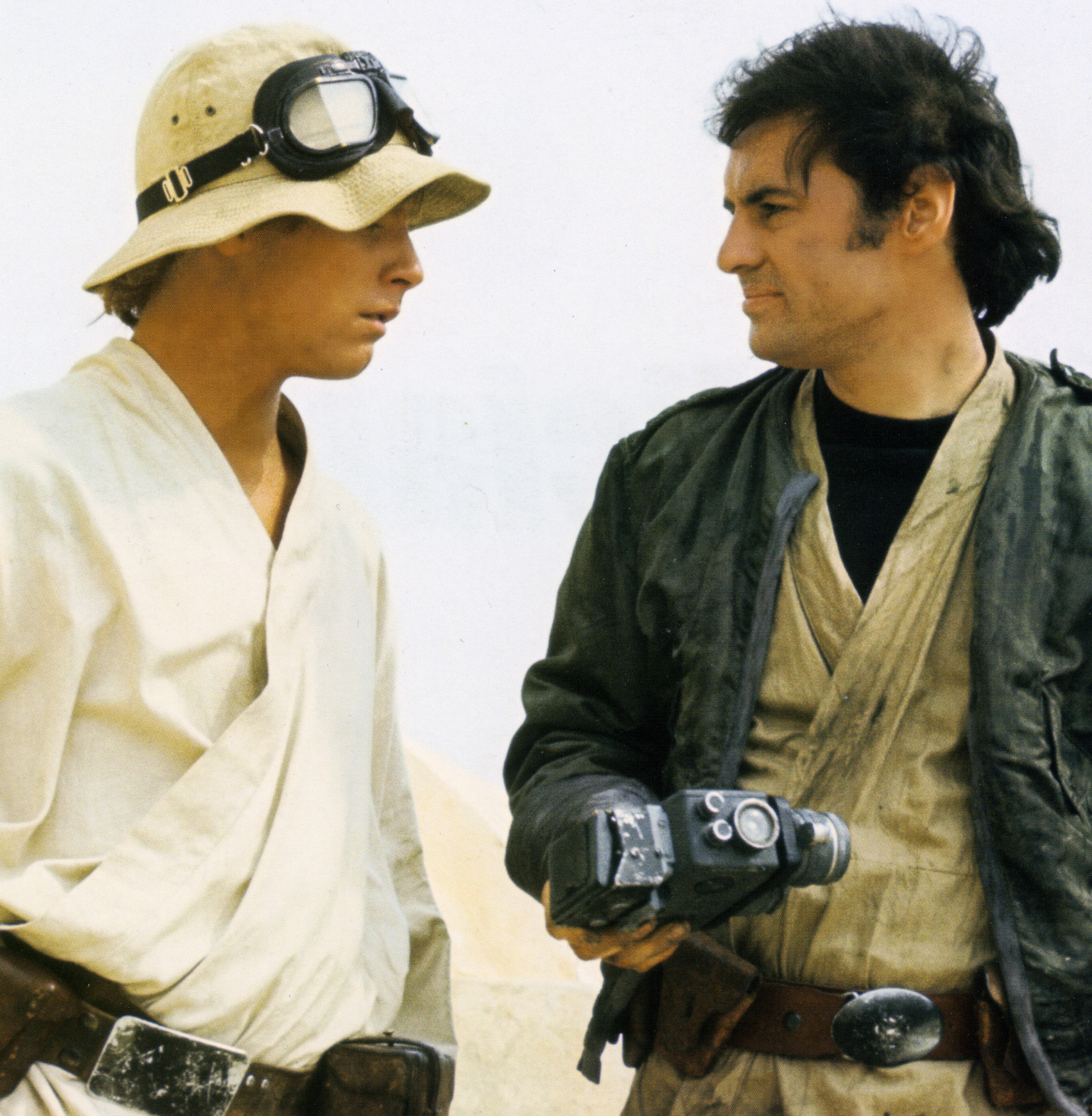 Anthony Forrest Fixer Star Wars