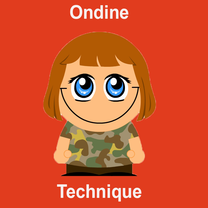 Ondine Technique